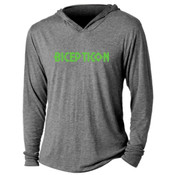 Bicepticon - Unisex G2OH Tri-Blend Hoodie