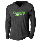 Classic - Unisex G2OH Tri-Blend Hoodie