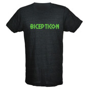 Bicepticon - Men's G2OH Tri-Blend T-Shirt
