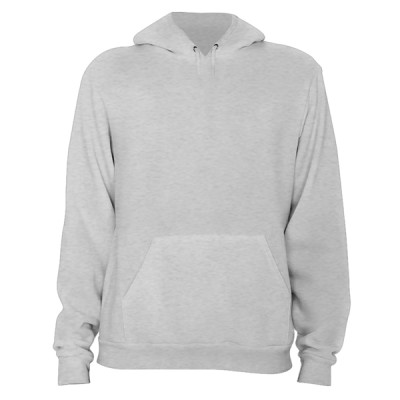 Classic - American Apparel California Fleece Pullover Hoodie